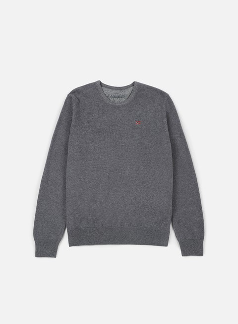 Sweaters and Fleeces Napapijri Dakshin Crewneck Sweater