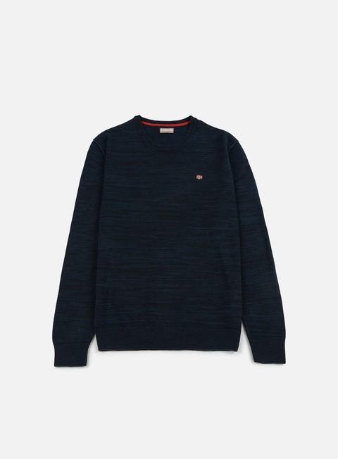 Sale Outlet Sweaters and Fleeces Napapijri Dalice