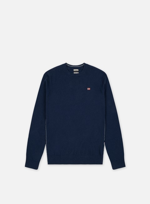 Napapijri Damavand Crewneck Sweater