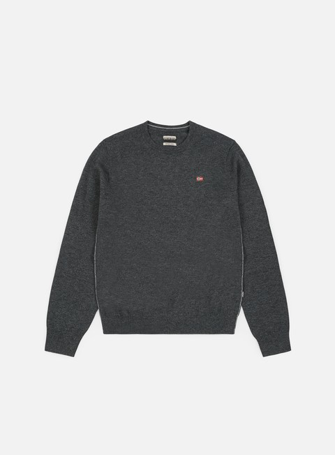 Sweaters and Fleeces Napapijri Damavand Crewneck Sweater