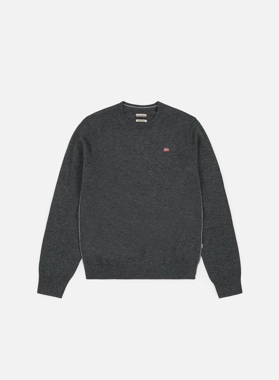 Napapijri Damavand Crewneck Sweater
