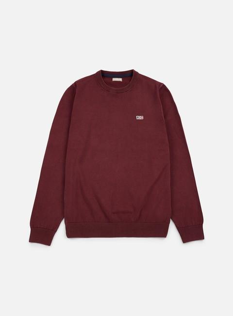 Maglioni e Pile Napapijri Davesh Crewneck Sweater
