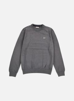 Napapijri - Davesh Crewneck Sweater, Volcano 1