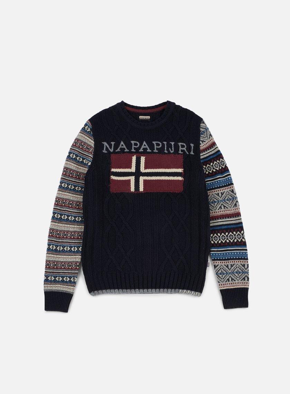 Napapijri Dingle Crewneck Sweater