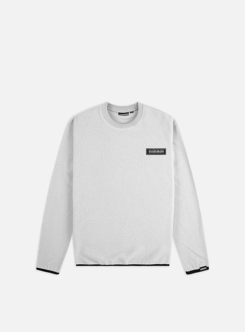 Napapijri T-Patch Crewneck