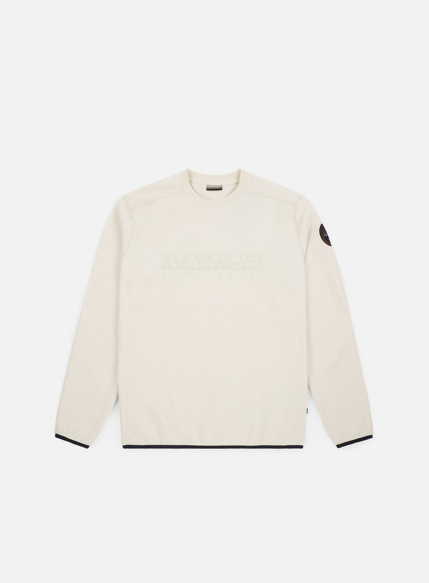 Napapijri Tame Fleece Crewneck