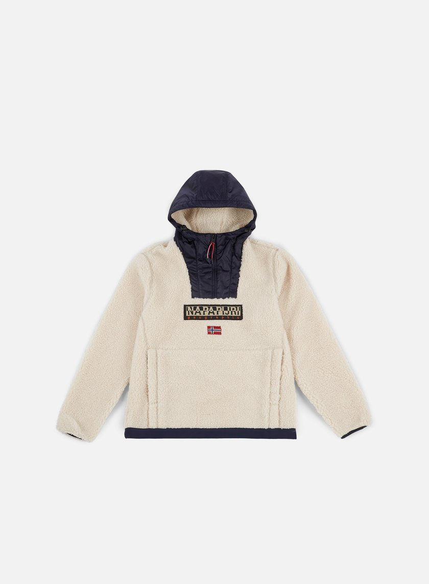 competitive price aefcb 361ad Teide Hooded Pile