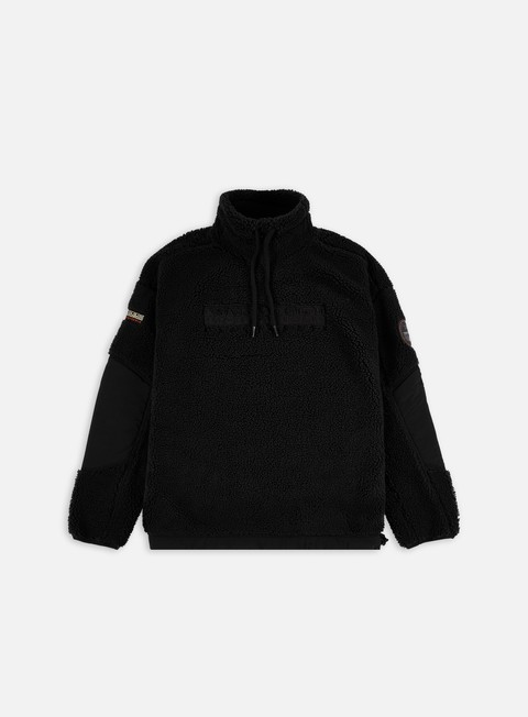 Napapijri Teide T Fleece