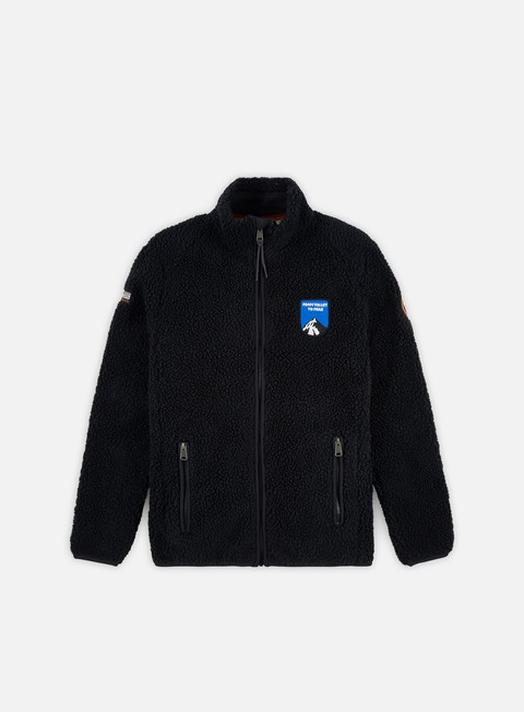 Sweaters and Fleeces Napapijri Yupik Full Zip Pile