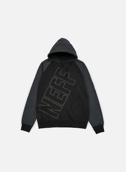 Hooded Sweatshirts Neff Corporate Hoodie