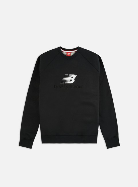 Felpe Girocollo New Balance Athletics Premium Archive Crewneck
