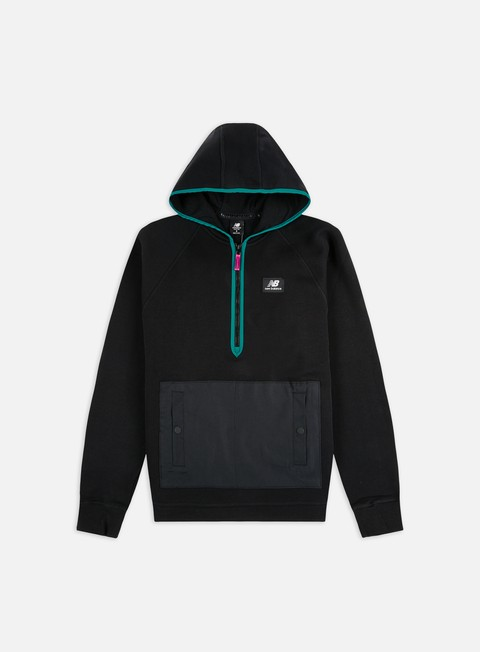 New Balance Athletics Terrain Hoodie