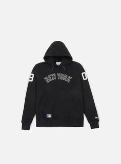 New Era - East Coast Hoody NY Yankees, Black 1