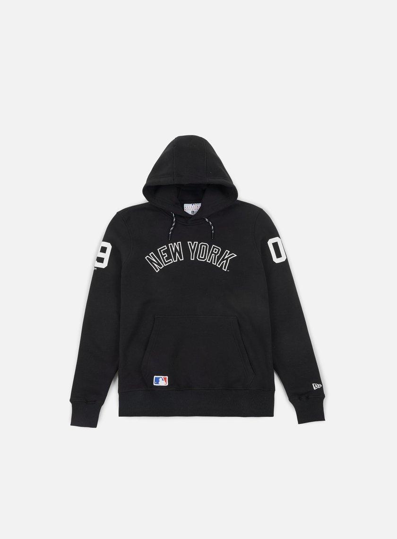 New Era - East Coast Hoody NY Yankees, Black
