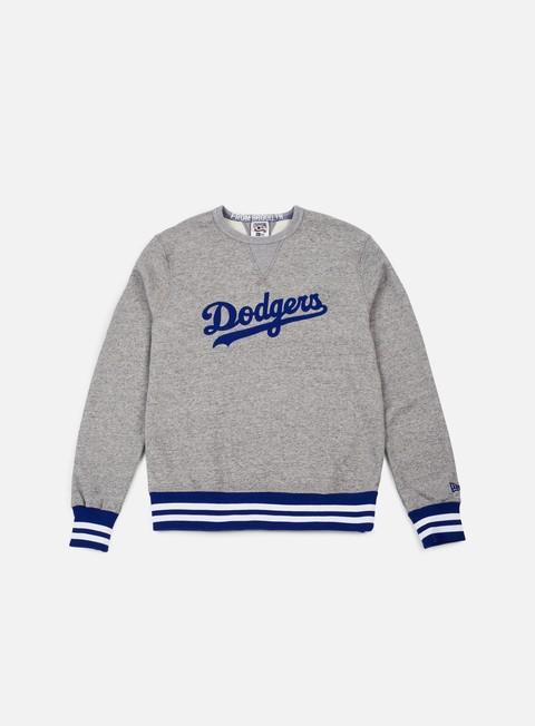 Sale Outlet Crewneck Sweatshirts New Era Heritage Crewneck Brooklyn Dodgers