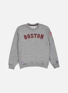 New Era MLB Crewneck Boston Red Socks