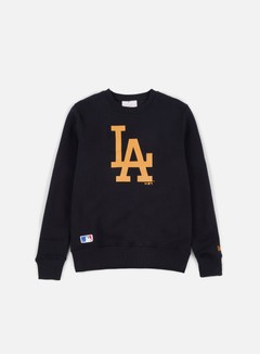 New Era - MLB Crewneck LA Dodgers, Navy