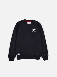 New Era - MLB Crewneck NY Yankees, Navy 1