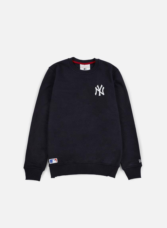 New Era MLB Crewneck NY Yankees