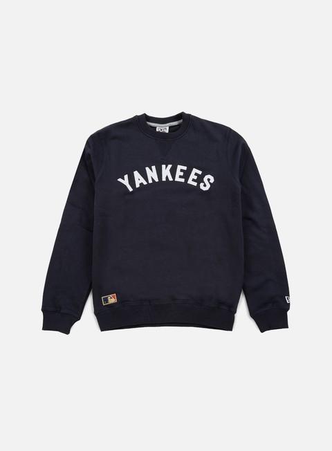 Sale Outlet Crewneck Sweatshirts New Era MLB CT Crewneck NY Yankees