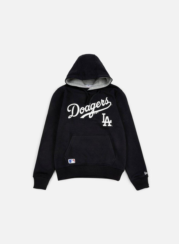 New Era MLB Hoody LA Dodgers