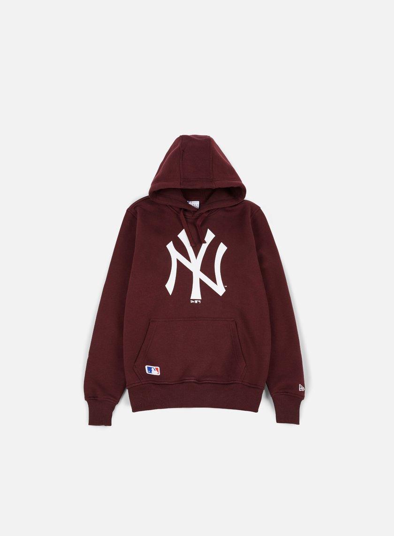 New Era MLB Hoody NY Yankees