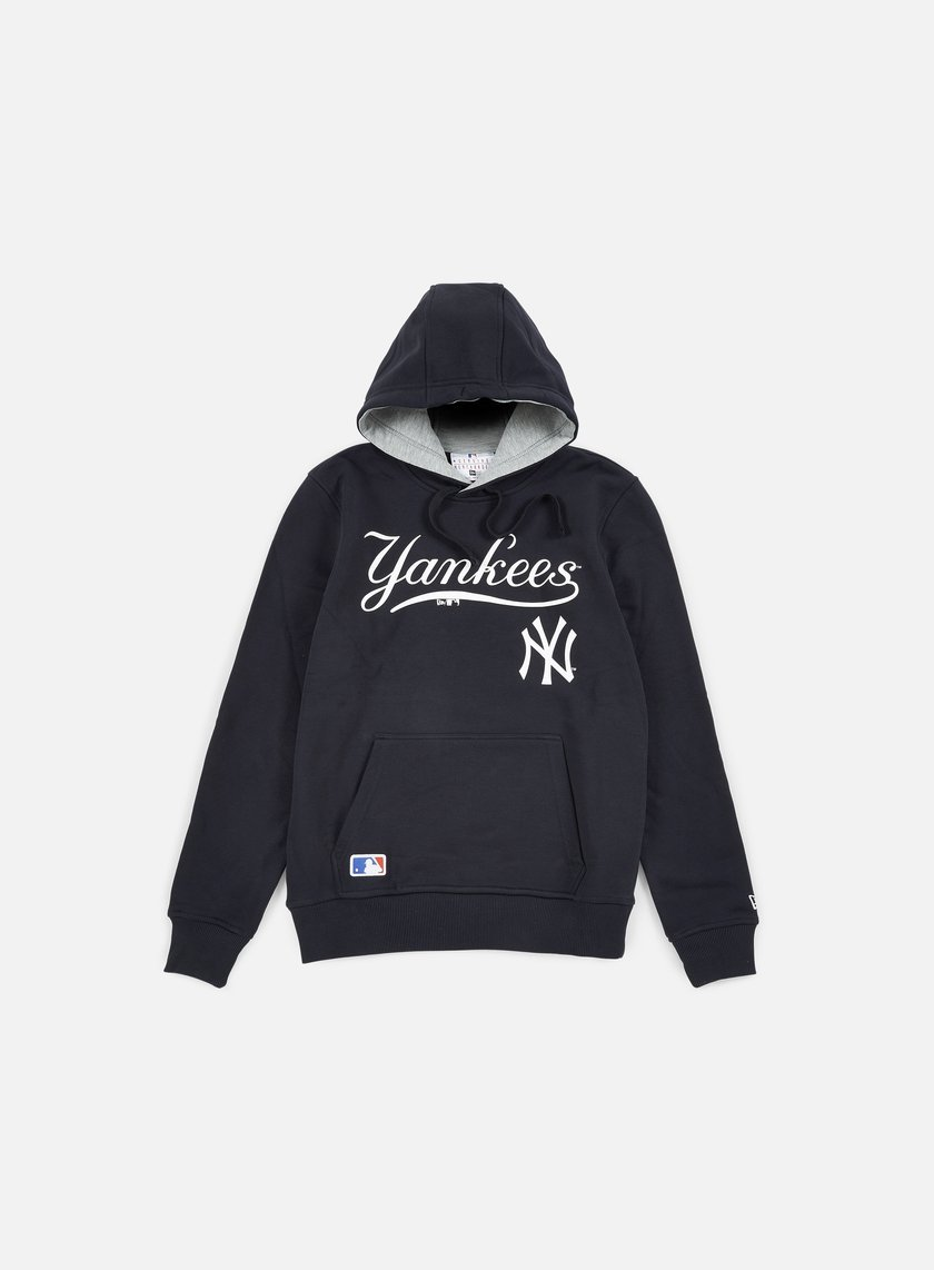 New Era - MLB Hoody NY Yankees, Navy