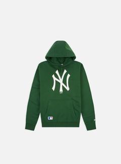 New Era MLB Seasonl Team Logo Hoodie NY Yankees