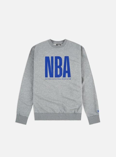 Sale Outlet Crewneck Sweatshirts New Era NBA League Crewneck