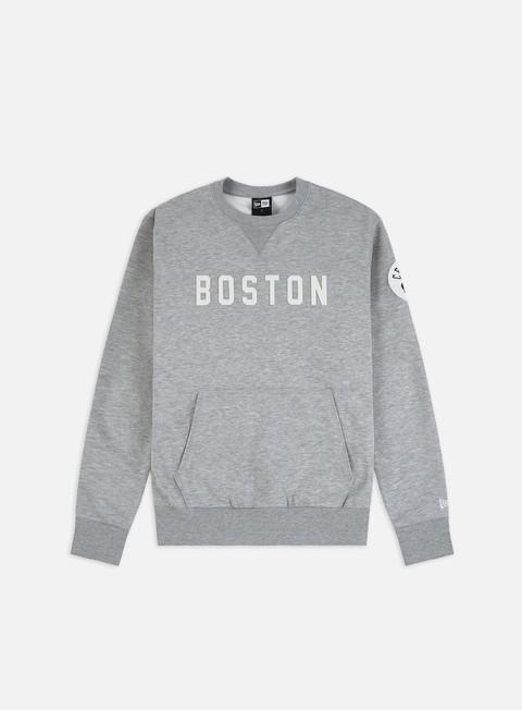 Sale Outlet Crewneck Sweatshirts New Era NBA Wordmark Crewneck Boston Celtics