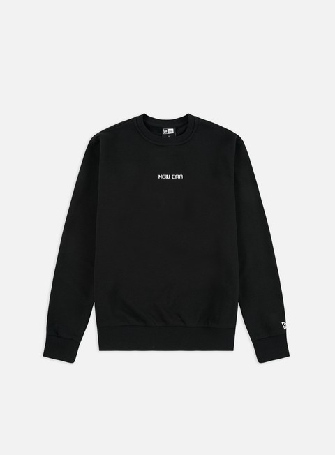 Felpe Girocollo New Era NE Essential Crewneck