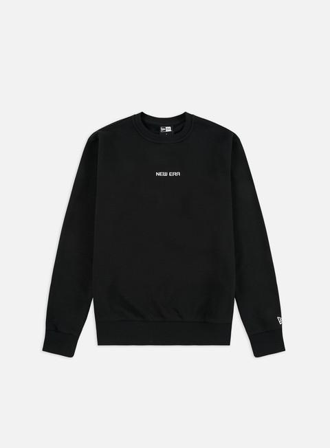 Sale Outlet Crewneck Sweatshirts New Era NE Essential Crewneck
