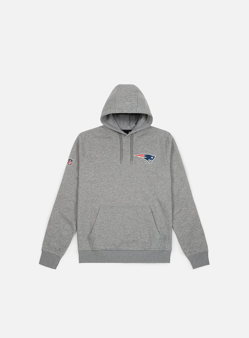 low priced 79723 53045 NFL Team Apparel Hoodie New England Patriots