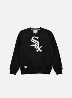 New Era - NOS Crewneck Chicago White Sox, Black 1