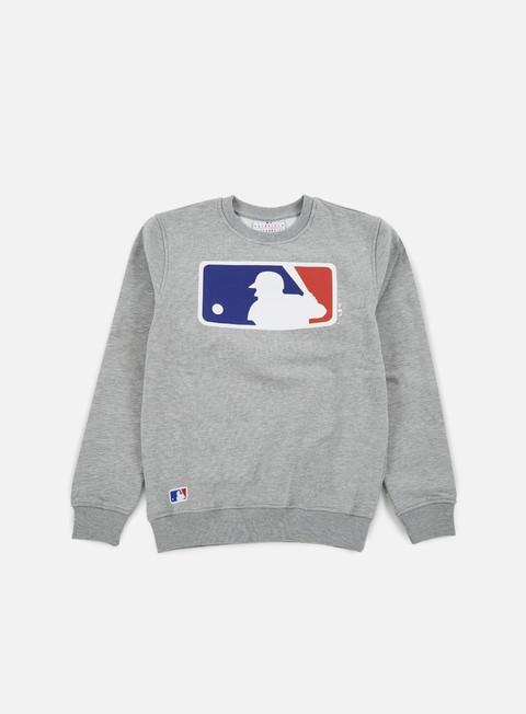 Outlet e Saldi Felpe Girocollo New Era NOS Crewneck MLB Logo