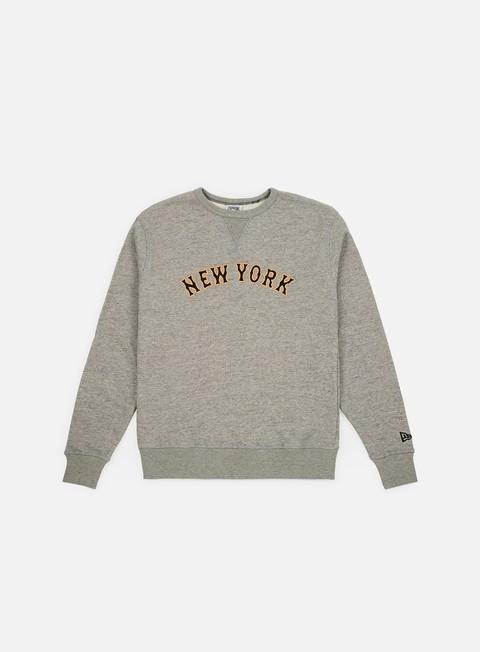 Sale Outlet Crewneck Sweatshirts New Era NY Relocation Crewneck New York Giants