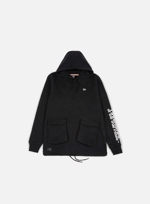 felpe new era originators hoody black