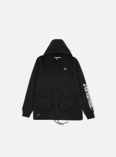 felpe new era originators hoody black