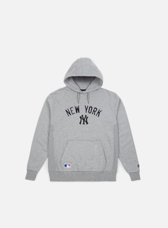 New Era Post Grad Pack Pullover Hoody New York Yankees