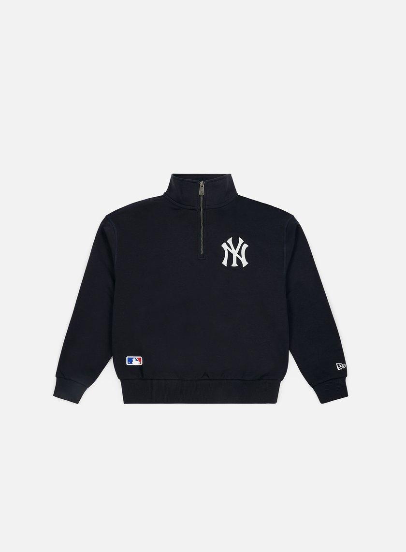 New Era Post Grad Pack Turtle Neck New York Yankees