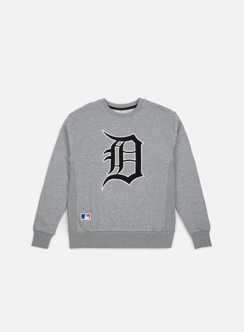 Sale Outlet Crewneck Sweatshirts New Era Post Grad Pack Xl Crewneck Detroit Tigers