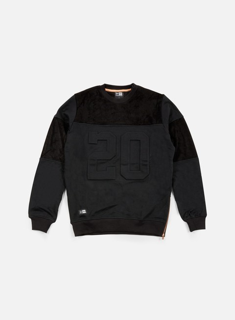 Crewneck Sweatshirts New Era Premium Neue Luxx Crewneck