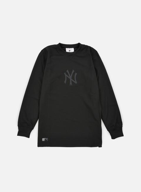 Sale Outlet Crewneck Sweatshirts New Era Remix Diamond Era Crewneck NY Yankees