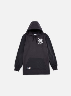 New Era - Remix Diamond Era Hoody Detroit Tigers, Navy 1