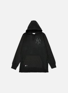 New Era - Remix Diamond Era Hoody NY Yankees, Black 1