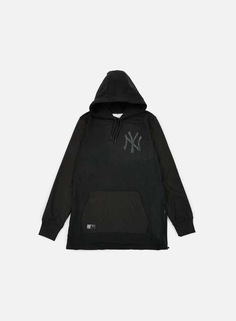 felpe new era remix diamond era hoody ny yankees black