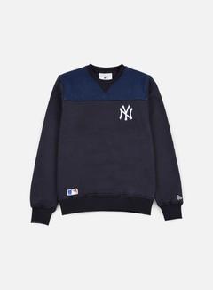New Era - Remix II Crewneck NY Yankees, Navy 1