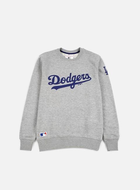 Sale Outlet Crewneck Sweatshirts New Era TA Crewneck LA Dodgers