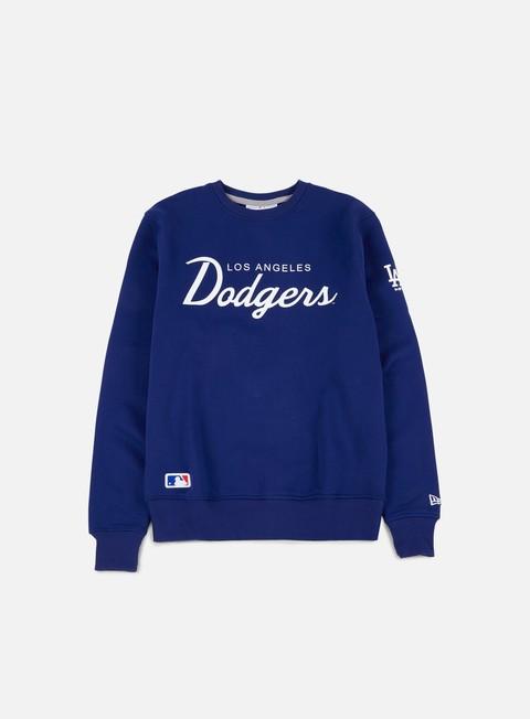 Sale Outlet Crewneck Sweatshirts New Era Team Apparel Crewneck LA Dodgers
