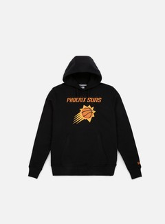 New Era Team Logo Hoody Phoenix Suns